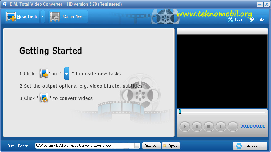 Total video converter hd v3 70 100621 full
